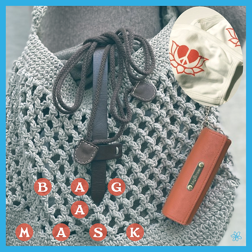 Mask & bagAmask