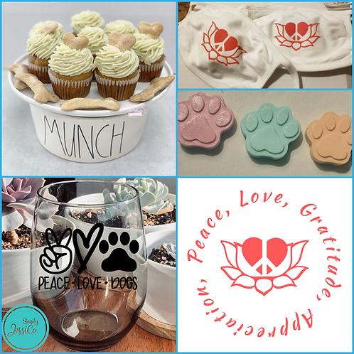 Puppy Love Gift Box