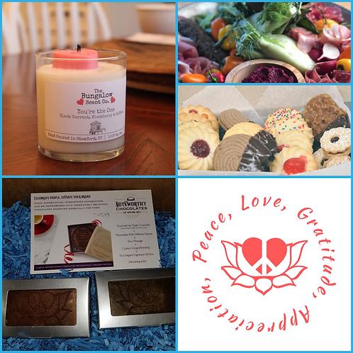 Gratitude and Appreciation Gift Box