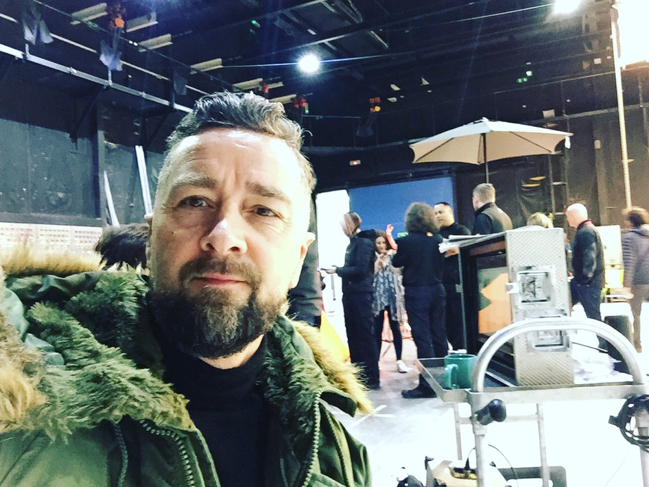 Onset B&Q Commercial
