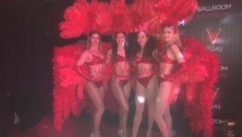 Vegas Extravaganza
