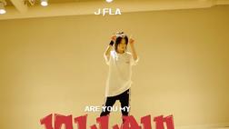 Jfla Are You My Villain Promo