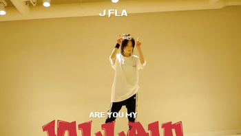 Jfla Are You My Villain Promo