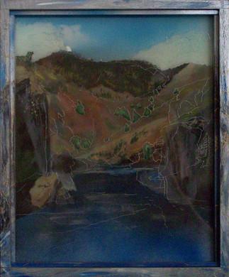 Untitled (Phantom Canyon)