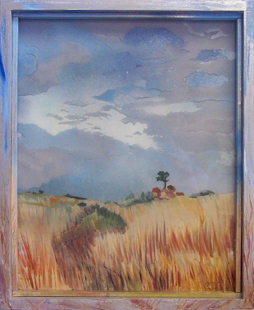 Untitled (Prairie View)