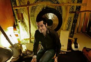 Nicolas Ibanez sonotherapie