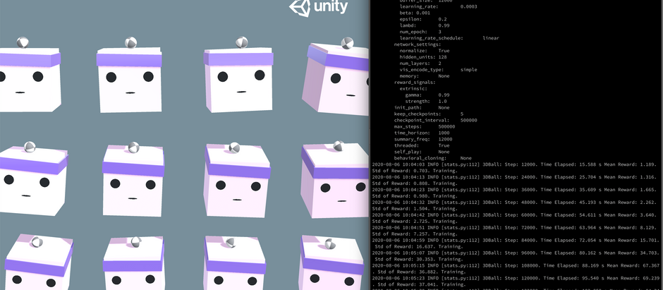 How To Setup The Unity ML-Agents ToolKit (on Mac)