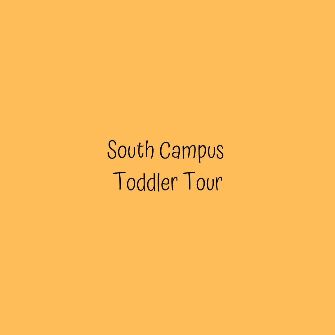 South Campus Toddler