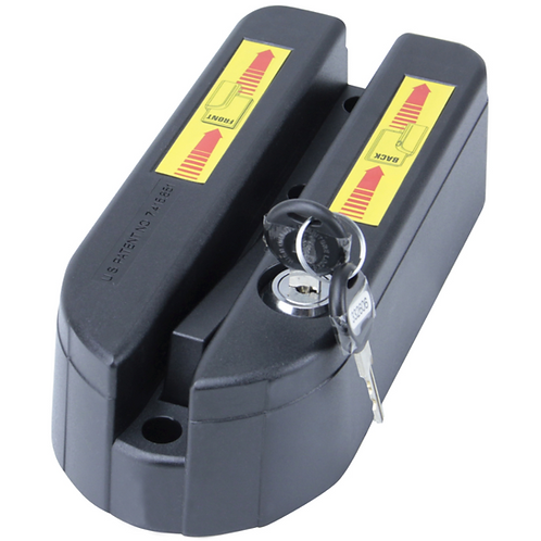 One-Time™ De-coupler Key (price for 1)