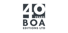 BOA Editions logo