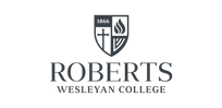 Roberts Wesleyan College logo
