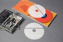 CD/DVD Overlays w/ Single Strip (price for 100)