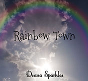 Deana Sparkles Rainbow Town