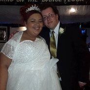 MR & MRS APPLEYARD