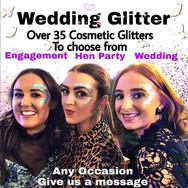 wedding glitter discohiremerseyside.com.