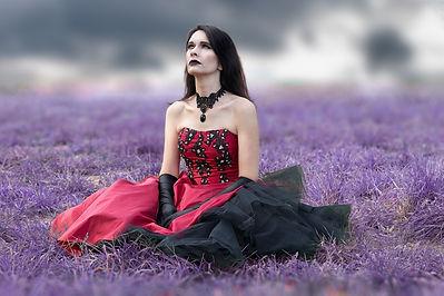 The Gothic Bride
