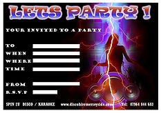 www.discohiremerseyside.com party invite