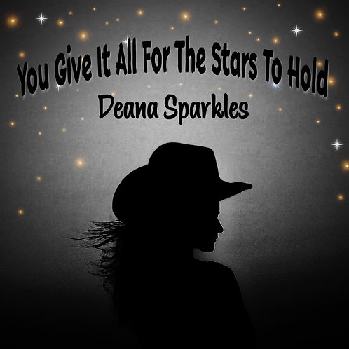 You Give It All For The Stars To Hold