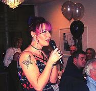 Singing fun