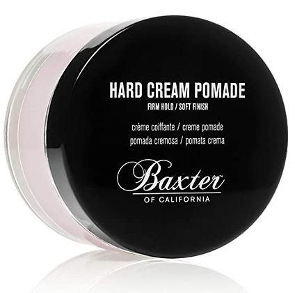 Baxter Hard Cream Pomade | 60ml