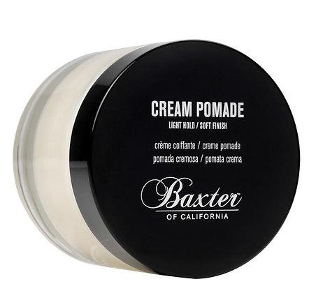 Baxter Cream Pomade | 60ml