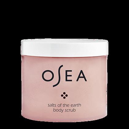 Osea Salts of the Earth Body Scrub    340g