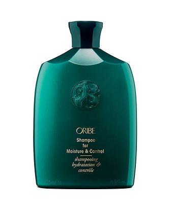 Oribe Shampoo for Moisture and Control  | 250ml