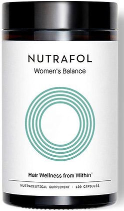Nutrafol Women's Balance | 120 capsules
