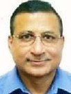 Ramesh Krishnamoorthy, Director Global Procurement Asia Pacific & Japan, Hewlett Packard Asia Pac Pte Ltd, Singapore