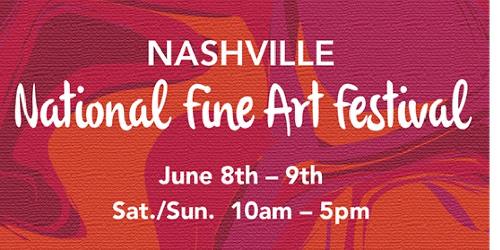 Nashville Fine Art Festival