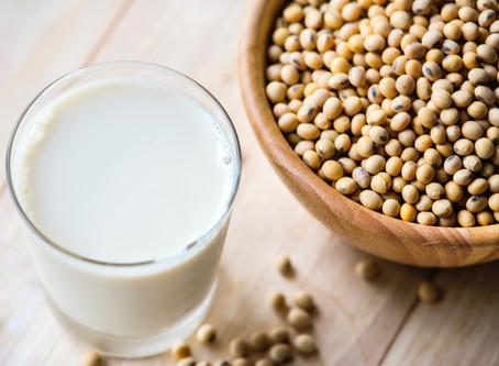 Keeping calcium in your bones