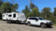 Corporate to Caravan