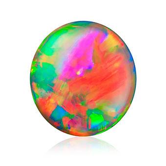 Hopkins Opal | Fine Australian Opal | Lightning Ridge Black Opal