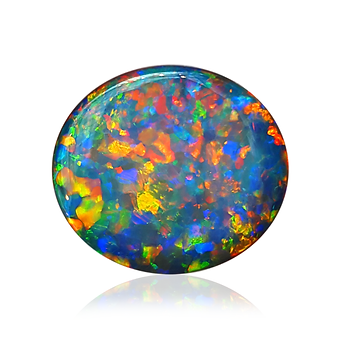 8.8ct Black Opal Reflection.png