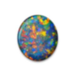 Hopkins Opal | Fine Australian Opal | Wholesale Black Opal Supplier