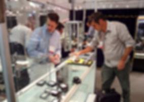 Hopkins Opal | Miners, Cutters, & Distributors of Fine Australian Opal | Wholesale Opal Gemstone Dealers | Matthew & Daniel Hopkins AGTA