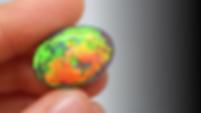 Hopkins Opal | Fine Australian Opal | Wholesale Black Opal, Crystal Opal, Boulder Opal