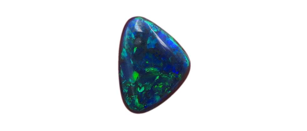 1.50 ct Black Opal