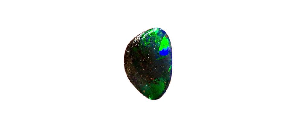 2.30 ct Boulder Opal | 10.9 x 7.5 mm