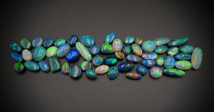 Hopkins Opal | Fine Australian Opal | Wholesale Opal Supplier