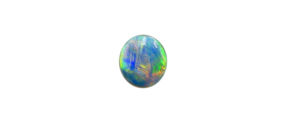1.12 ct Black Opal
