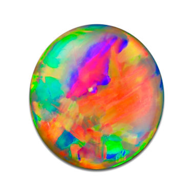 Hopkins Opal | Fine Australian Opal | Lightning Ridge Black Opal