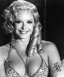 Funny Lady 1977
