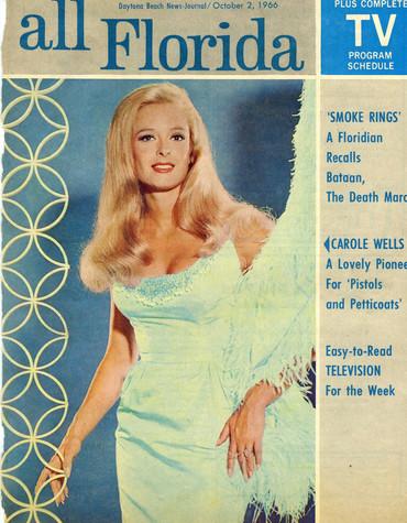 TV Journal 1966