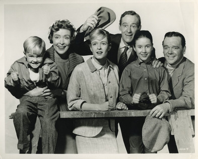 National Velvet TV Show Cast