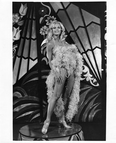 Funny Lady Press Picture Columbia Pictures 1977