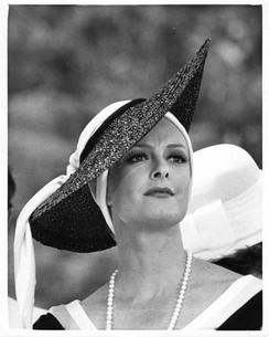 As Norma Butler in Funny Lady 1977