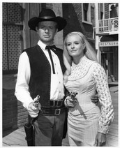 Pistols & Petticoats with Gary Vincent 1965