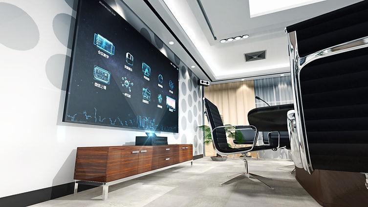 Large Plasma Big Screen TV