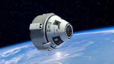 BlueTea helpt Boeing virtueel de ruimte in!